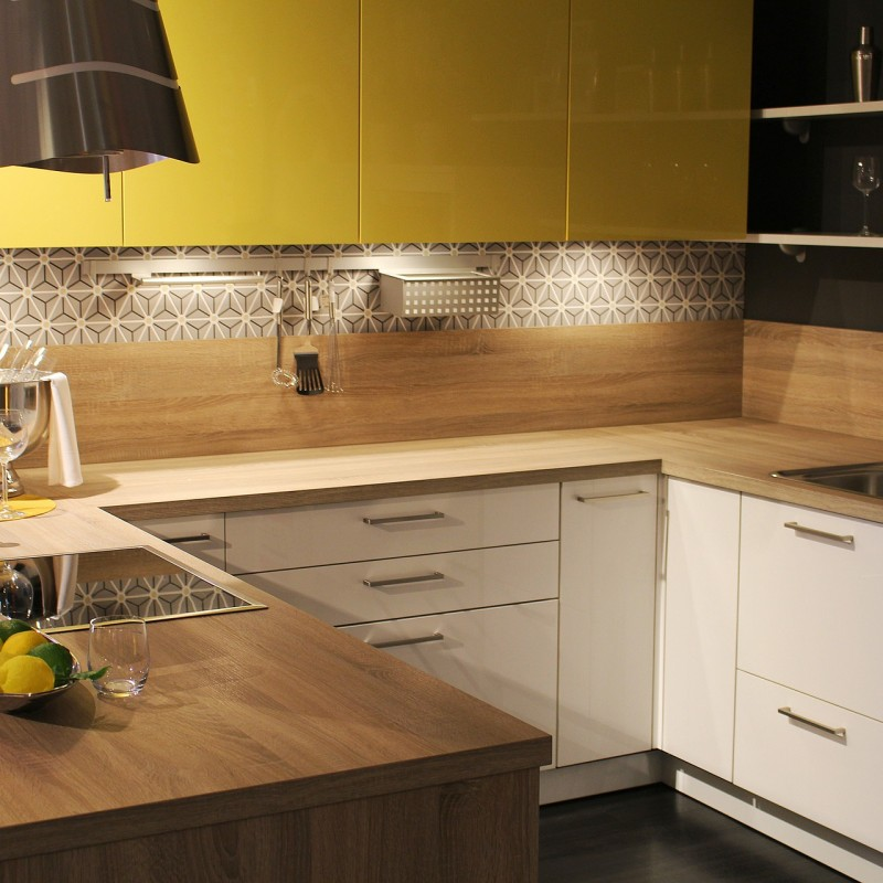 Kitchen Trends For 2016